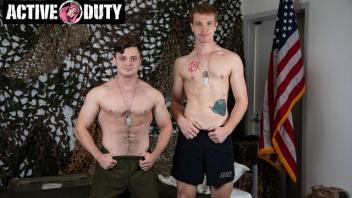 แตกคาตูด เย็ดประตูหลัง เย็ดทหาร เย็ดตูดแตก เย็ดควย เกย์เอากัน เกย์ควยใหญ่ หนังโป๊เกย์18 หนังเย็ดตูดเกย์ หนังเกย์