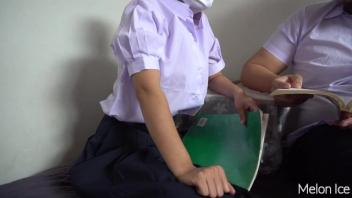 เย็ดแตกใน เย็ดเพื่อน เย็ดหีวัยรุ่น เย็ดสด เย็ดนักเรียน เย็ดคาชุด หีวัยรุ่น หีขาว หนังโป๊ไทย หนังxไทย